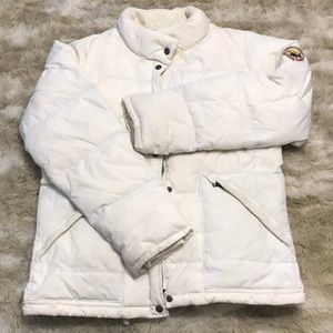 ❄️VINTAGE POLO PUFFER GOOSE DOWN ❄️